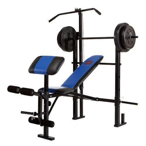 Marcy Classic - MCB 252 Combo Bench