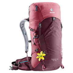 Deuter Backpack - Speed Lite 24 SL