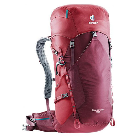 Deuter Backpack - Speed Lite 32