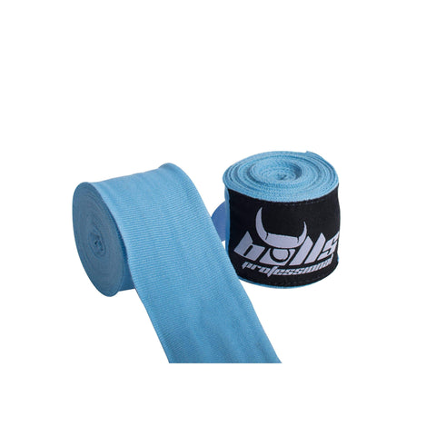 Bulls Professional Hand Wraps - Mex Style