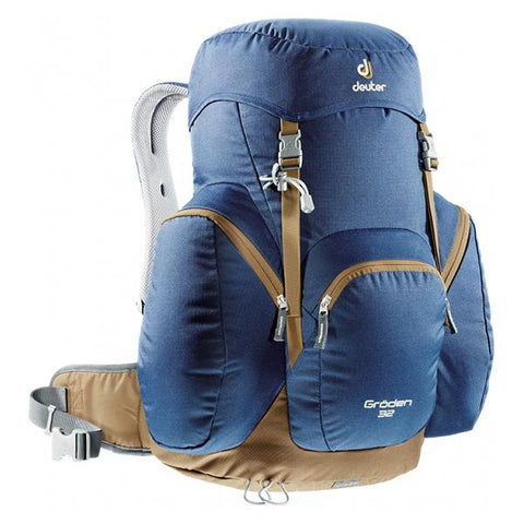 Deuter Backpack - Groden 32