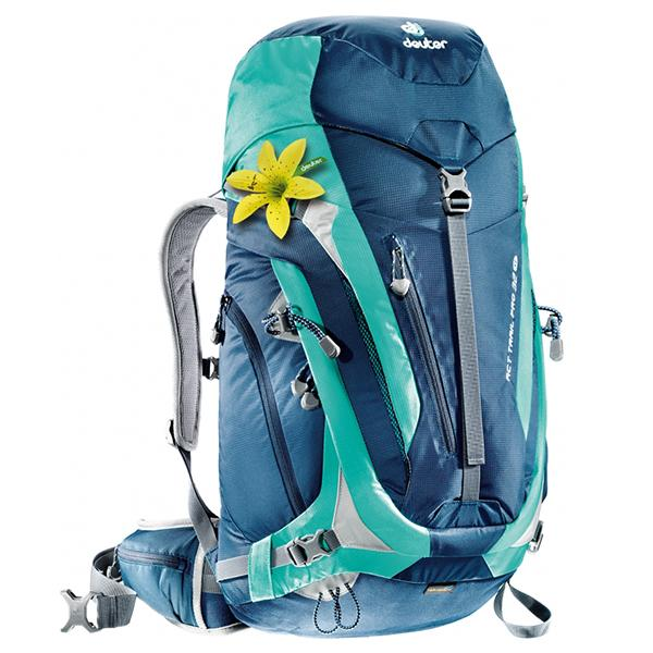 Deuter Backpack - ACT Trail PRO 32 SL