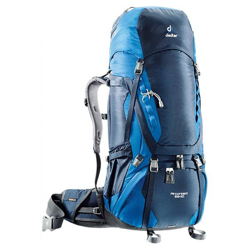 Deuter Backpack - Aircontact 65 + 10
