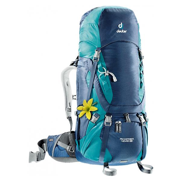 Deuter Backpack - Aircontact 40 + 10 SL
