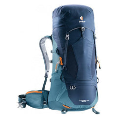Deuter Backpack - Aircontact Lite 50 + 10