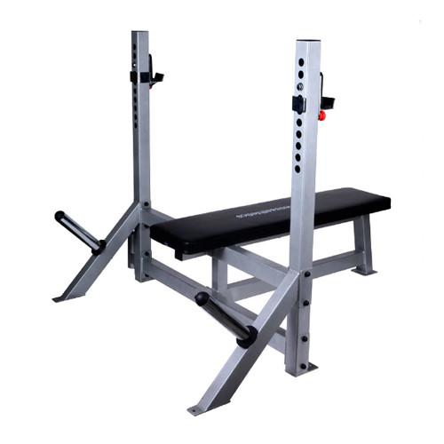 Fitness & Athletics Olympic Bench Press
