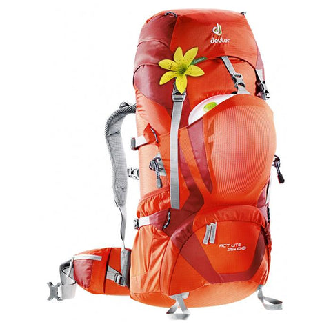 Deuter Backpack -  Act Lite 35 + 10 SL