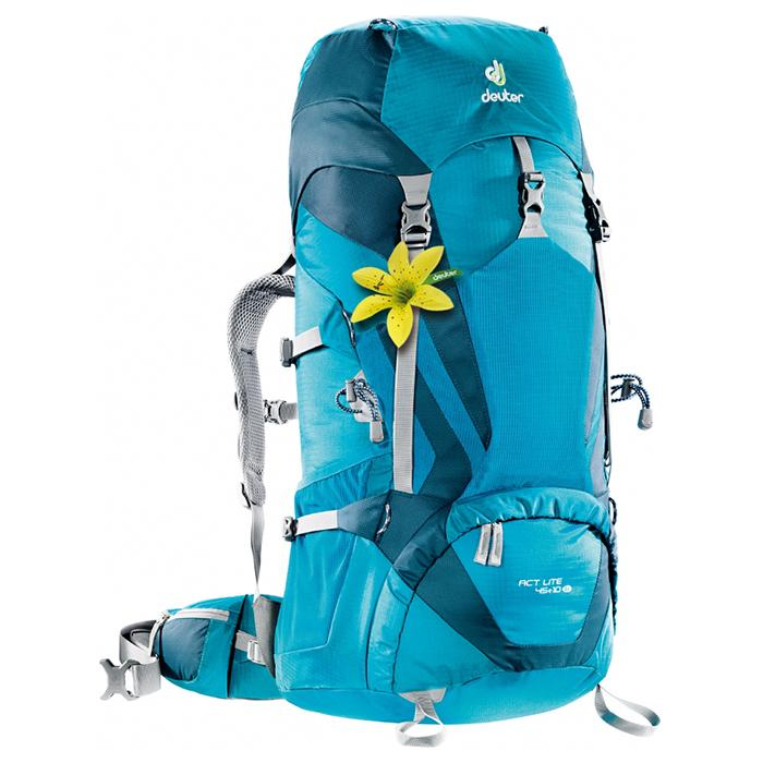 Deuter Backpack - Act Lite 45 + 10 SL