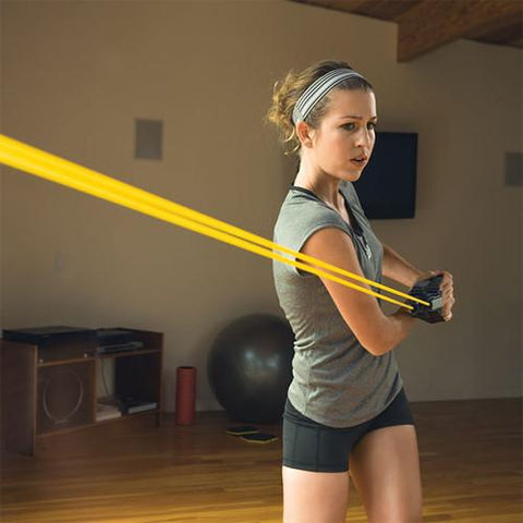 SKLZ Resistance Cable Set - 10lb