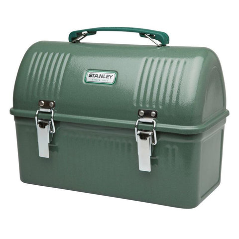 Classic Lunch Box 10 QT / 320 oz- Hammertone Green