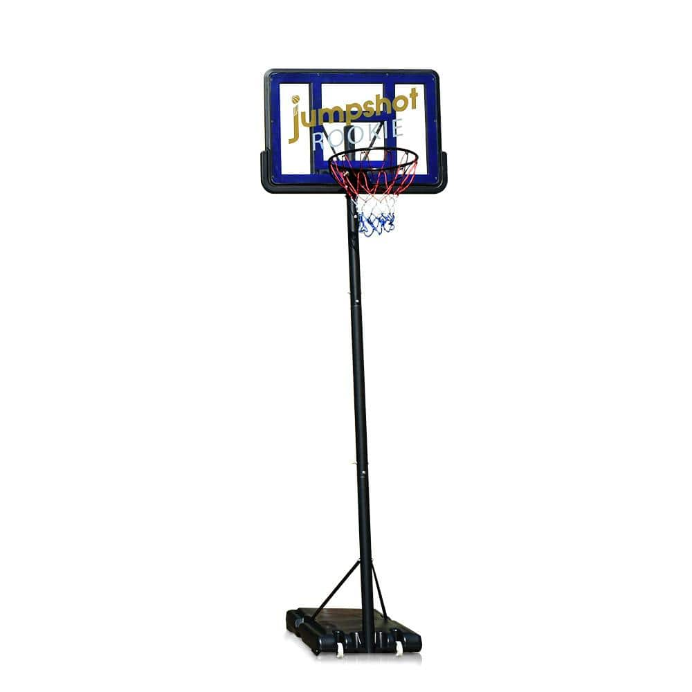 Jumpshot Rookie Basketball Hoop System