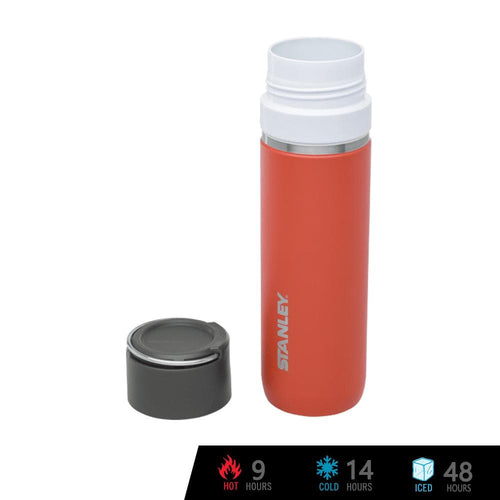 Stanley GO Bottle 24oz - Salmon