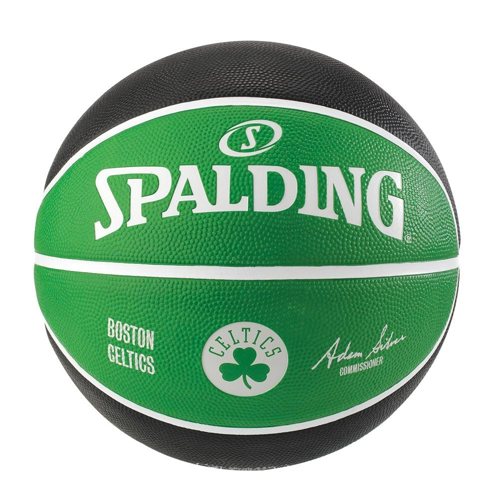 Spalding NBA Boston Celtics Basketball
