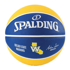 Spalding NBA Golden State Warriors Basketball