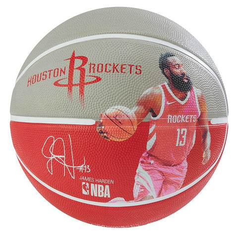 Spalding NBA Player Series - James Harden Basketball
