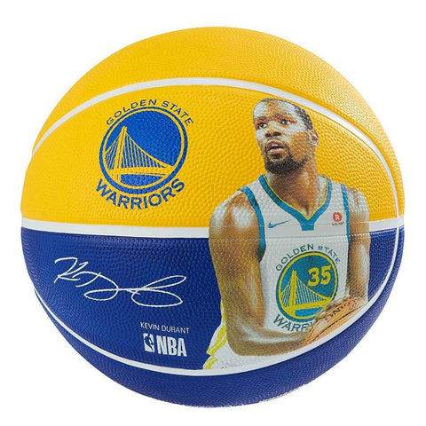 Spalding NBA Player Series - Kevin Durant Basketball