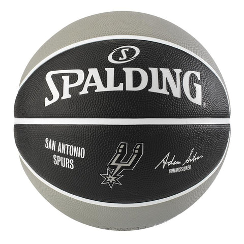 Spalding NBA San Antonio Spurs Basketball