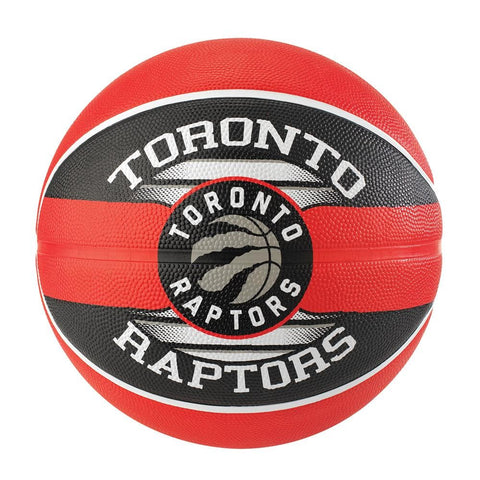 Spalding NBA Toronto Raptors Basketball