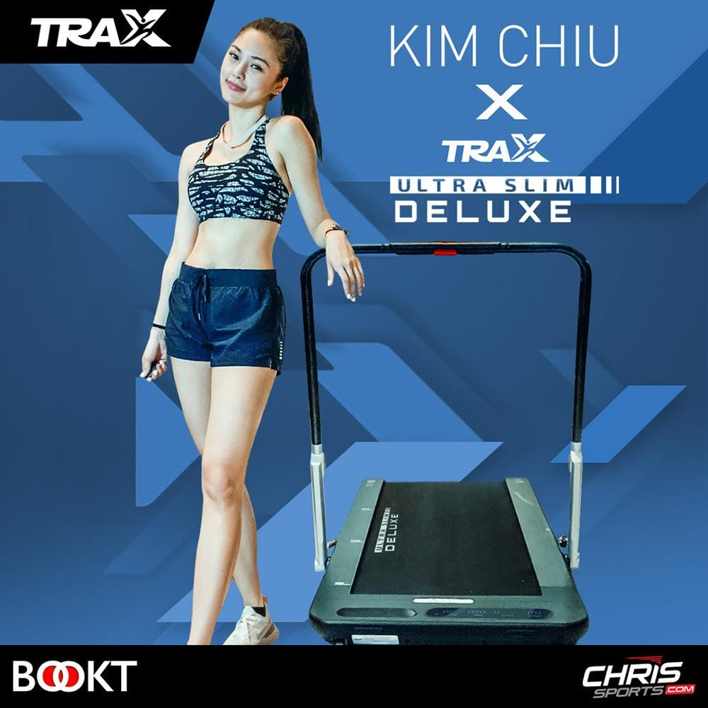 Trax Ultra Slim Deluxe