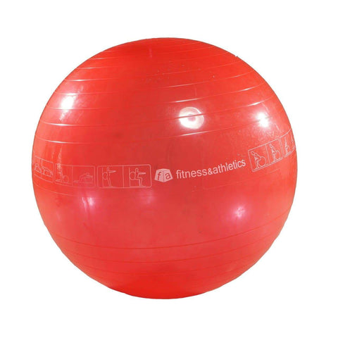 Fitness & Athletics Stability Ball (75cm)