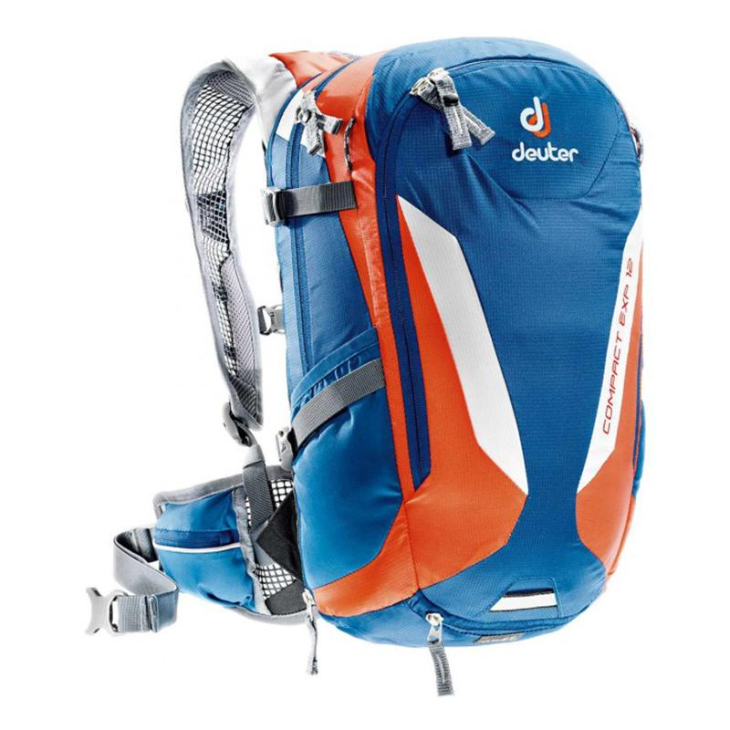 Deuter Biking Bag - Compact EXP 12