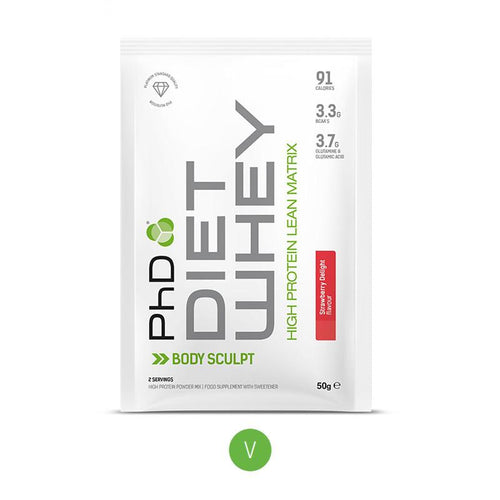PhD Diet Whey Sachet (50g)