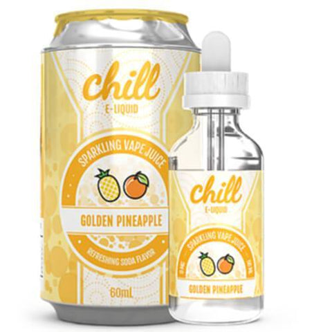 Chill - Golden Pineapple