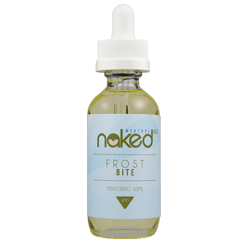 Frost Bite by Naked Menthol