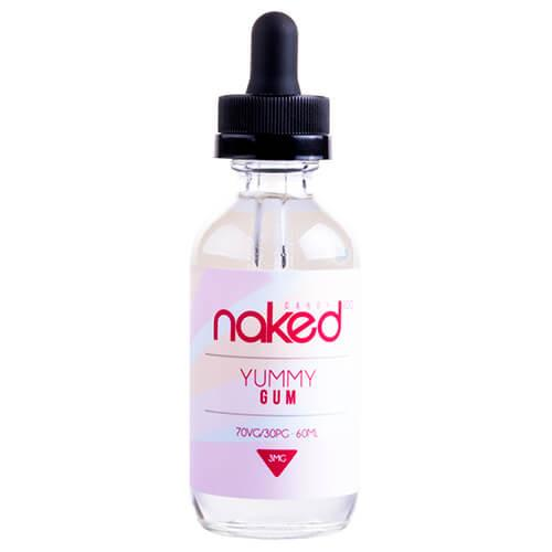Yummy Gum by Naked Candy