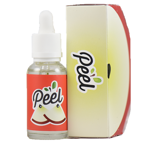 Just Apple by Peel
