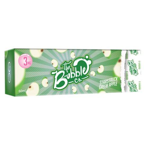 Bubble Co. -  Starstruck Green Apple