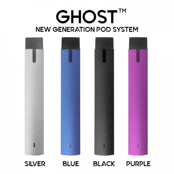 Ghost Pod System