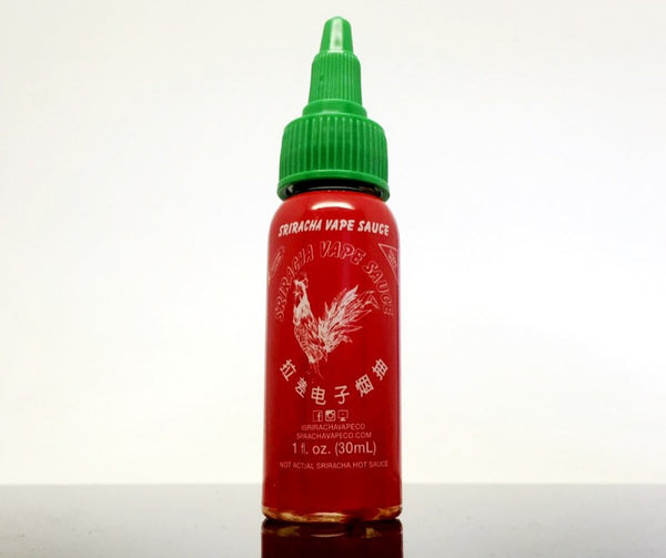 Fire by Sriracha Vape Co.
