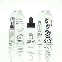 Milkman by Vaping Rabbit