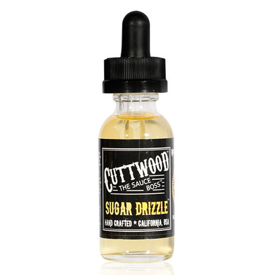 Cuttwood Reserve Sugar Drizzle