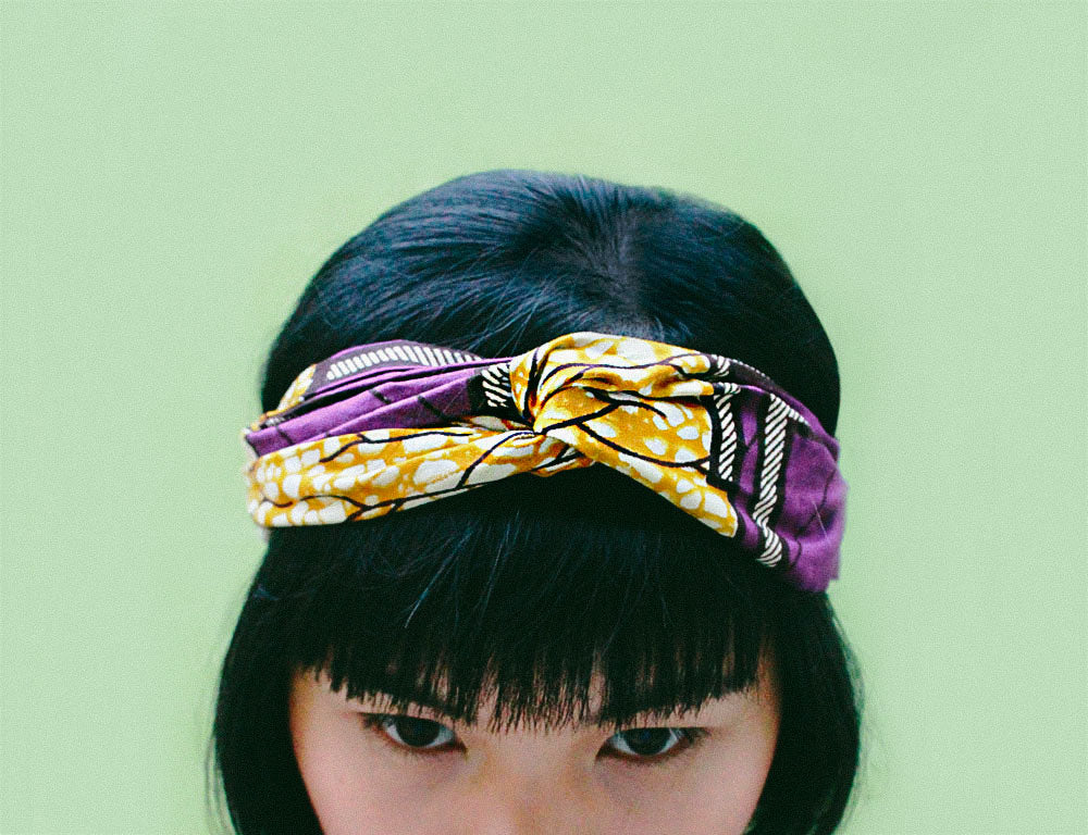 Okapi Headband