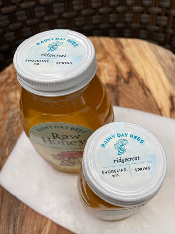 Ridgecrest Neighborhood Honey