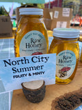 North City Neighborhood Honey