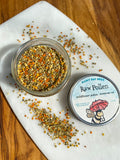 Raw Bee Pollen from near Seattle