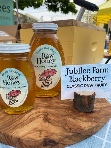 Jubilee Farm Honey