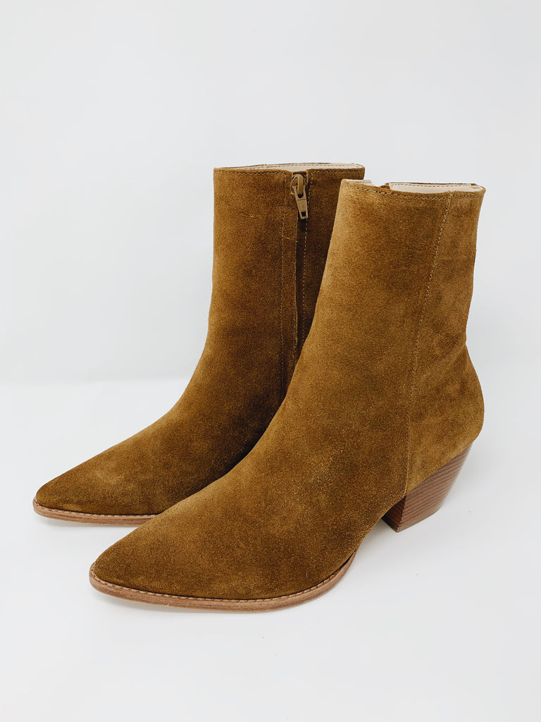 Matisse | Caty Boot | Fawn