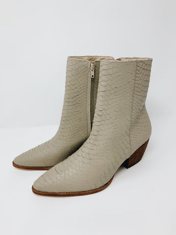Matisse | Caty Boot | Ivory