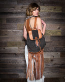 Z&L | Kilim Backpack | Brown