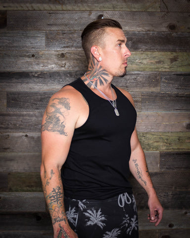 Over The Limit Apparel | Active Tank