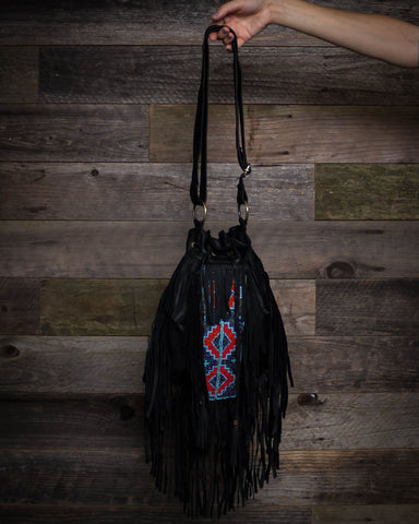 Gypsy Soul Designs | Up To No Good Purse