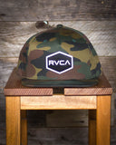 RVCA | Commonwealth Snapback