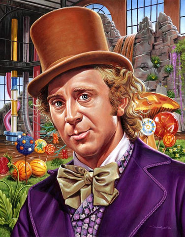 CANDY MAN by Jason Edmiston