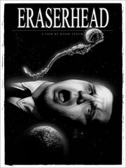 ERASERHEAD by Joe King