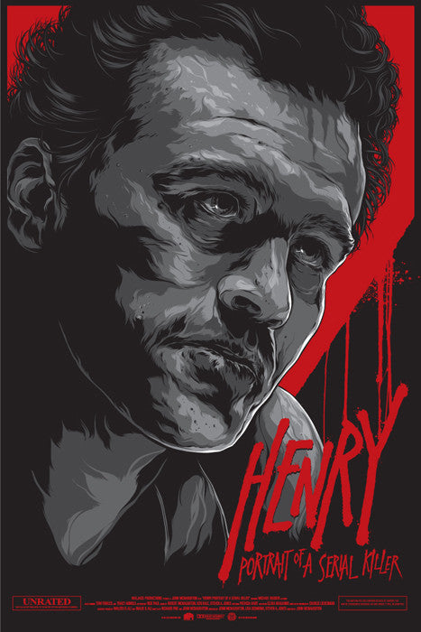 HENRY: PORTRAIT OF A SERIAL KILLER by Ken Taylor