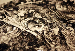 LORD OF THE RINGS (oatmeal edition) by Vania Zouravliov